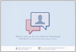 Facebook, видеочат