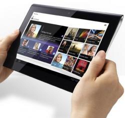 Великобритания, Sony, подарок,  телевизоры, Tablet S