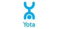 4G, Yota, Мобильный провайдер, Покрытие