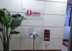 Opera Mini, пользователи, количество