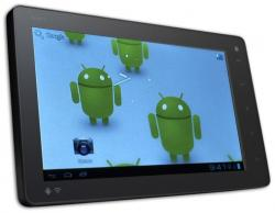 Китай,  планшет,  Android 4.0