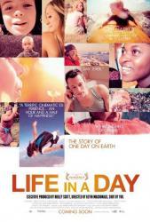 Google,  акция, YouTube, National Geographic, «Жизнь за один день»