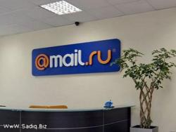 Рунет, почта,  Mail.Ru,  сервис, анализ, email-рассылки