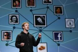 интернет, социальная сеть, Facebook, Tag Suggestions, новая функция