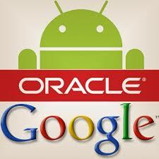 Google,  Oracle,  патент