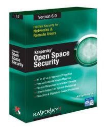 Kaspersky Total Space Security