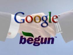 """Бегун"" и Google"