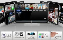 телевизор, Apple, iTV