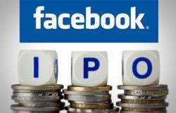 WSJ,  Facebook,  IPO