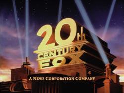 20 Century Fox