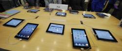 Слухи,  Apple,  iPad 2, компактный планшет