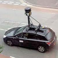 Google,  Street View,  суд