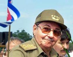 Р.Кастро