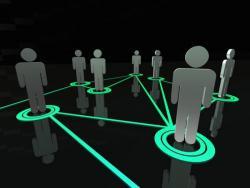 Великобритания, социальные сети, статистика, тенденции