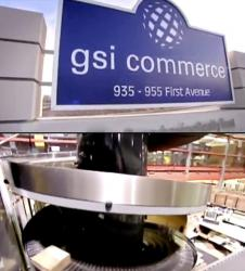 GSI Commerce