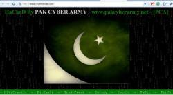 Pak Cyber Army