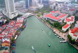Google,  представительство,  Сингапур