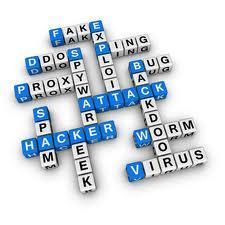 DDoS-атака,  антифишинговые сайты,  киберпреступность