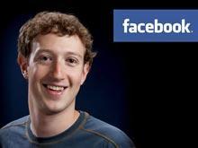 Марк Цукерберг, налоги, США, акции, продажа, Facebook