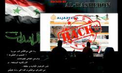 """Сайты """"Аль-Джазиры"""" взломаны хакерами, поддерживающими Ассада"""