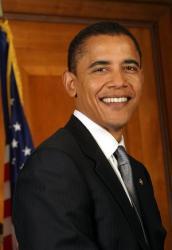 Барак Обама, Китай, Google+