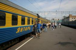 Беларусь,  БЖД, система электронных билетов