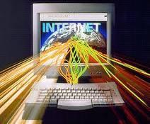 Число пользователей Интернета в России увеличилось