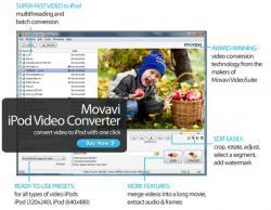 Movavi Video Editor,  редактирование,  3D. видео