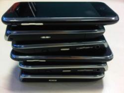 На смартфонах чаще смотрят в браузер, чем в специальные приложения сайтов