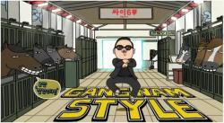Мемы-2012: Gangnam Style и не только