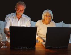 Беларусь, Могилев, Созвездие, интернет, пенсионеры, обучение
