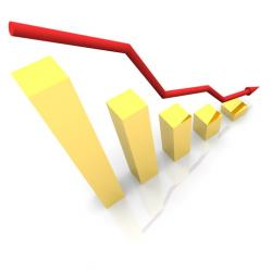 Число DDoS-атак на уровне приложений во втором квартале 2012-года снизилось