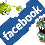 PandaLabs,  Facebook,  червь