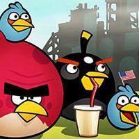 Angry Birds,  Facebook