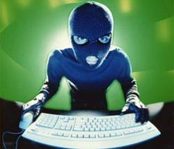 хакер,  Иран,  банк,  личные данные