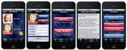 ФБР, приложение,  iPhone, FBI Child ID