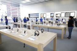 Стоимость, Apple