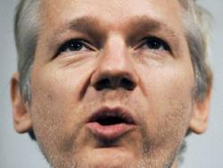 Джулиан Ассанж, Симпсоны, WikiLeaks