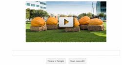 google, Halloween