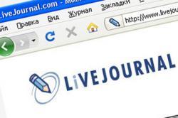 LiveJournal, Ярославль, блокировка