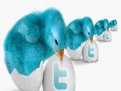 Твиттер,  распространение заболеваний, университет Айовы, исследование