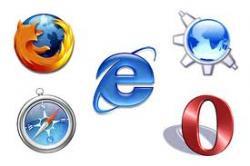 Net Applications рынок браузеров