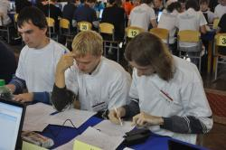 Беларусь, образование и ИТ, спортивное программирование