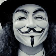 Anonymous,  атака,  Израиль,  месть