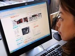 Каждый день жители Китая тратят на онлайн-покупки около двух миллиардов долларов