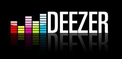 музыкальный сервис,  Deezer,  рынок,  LeWeb Deezer