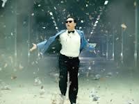 Gangnam Style, PSY, просмотры, YouTube