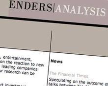 мобильные приложения, Facebook, статистика.  Enders Analysis, Бенедикт Эванс