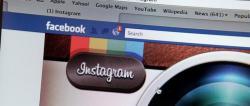 покупка, Facebook,  Instagram