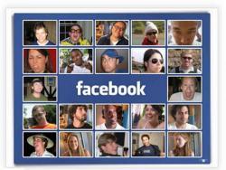 Facebook, интерфейс, профили